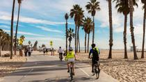The Ultimate Los Angeles Bike Tour, Los Angeles, null