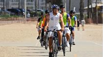 The Ultimate Los Angeles Bike Tour, Los Angeles, Bus & Minivan Tours
