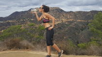 Wandeltocht in Hollywood Hills in Los Angeles, Los Angeles, Hiking & Camping