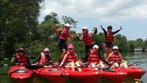 Kayak Tour of Pulau Ubin from Singapore, Singapur