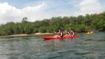 Round Ketam Island Kayaking Adventure, Singapore, Kayaking & Canoeing