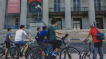 Singapore River Cycling, Singapore, City Tours