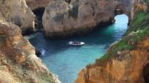 Boat Trip to Ponta da Piedade from Lagos, Lagos, Full-day Tours