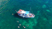 Half Day Cruise to Ponta da Piedade with Lunch and Drinks, Lagos, Day Cruises