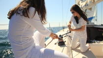 Small-Group Sailing Lesson in Barcelona, Barcelona, Sailing Trips