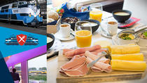 Brunch Express Train from Amsterdam, Amsterdam, Food Tours