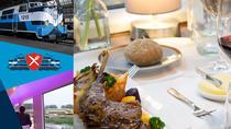 Dinner Train Amsterdam - Dinner Experience, Amsterdam, Dining Experiences