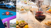 Dinner Train Amsterdam - High Wine Experience, Amsterdam, Dining Experiences