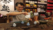 Experience Shanghai: Small-Group Tea Ceremony, Shanghai