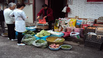 Private 2-Hour Shanghai Lanes and Alleyways Walking Tour, Shanghai, Walking Tours