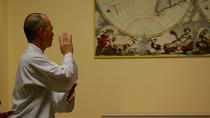 Private Chinese Tai Chi Workshop, Shanghai, Martial Arts Classes