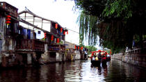 Private Tour: Fengjing Water Town and Peasant Painting Experience from Shanghai, Shanghai, Custom ...