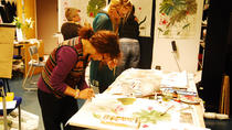 Private Traditional Chinese Painting Experience Workshop, Shanghai, Cultural Tours