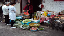 Small-Group Shanghai Lanes and Alleyways Walking Tour, Shanghai, Custom Private Tours