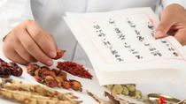 Traditional Chinese Medicine Lesson in Shanghai, Shanghai, Cultural Tours