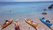 Half Day Sea Kayak Trip, Alghero, Kayaking & Canoeing