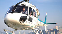 Hong Kong Helicopter Tour, Hong Kong, Custom Private Tours