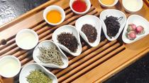 Private Chinese Tea Tasting with Tea Master, Hong Kong