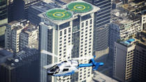 Private Hong Kong Helicopter Tour, Hongkong