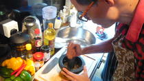 Private Tour: Chinese Cooking Class in Hong Kong, Hong Kong, Afternoon Teas