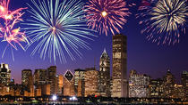 Chicago Architecture Fireworks Cruise, Chicago, Night Cruises