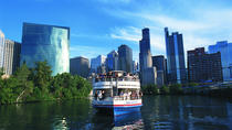 Chicago Architecture River Cruise, Chicago, Bike & Mountain Bike Tours