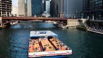 Chicago Architecture River Cruise, Chicago, Segway Tours