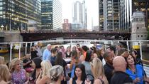 Chicago Summer Brew Cruise, Chicago, Night Cruises