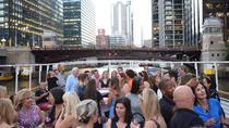 Chicago Summer Brew Cruises, Chicago, Night Cruises
