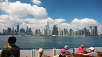 Lake Michigan Sightseeing Cruise, Chicago, Day Cruises