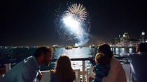 Lake Michigan Sightseeing Fireworks Cruise, Chicago, Night Cruises
