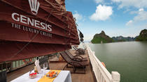 Halong Bay Luxury Day Tour with premium transport, Halong Bay, Audio Guided Tours