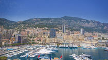 Private Round-Trip Transfer to Monte Carlo from Nice with Lunch, Nice