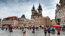Prague Old Town: Facts and Legends, Prague, Cultural Tours