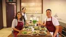 Experience Seoul: Korean Intermediate Cooking Class, Seoul, Cooking Classes