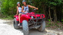 ATV AND CENOTE SWIM DE PLAYA DEL CARMEN, Playa del Carmen, 4WD, ATV & Off-Road Tours