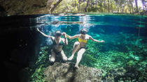 ATV AND CENOTE SWIM FROM CANCUN, Cancun, 4WD, ATV & Off-Road Tours