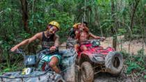 ATV DBL Boca del Puma, Playa del Carmen, 4WD, ATV & Off-Road Tours
