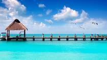 Blue Lagoon Bacalar from Playa del Carmen, Playa del Carmen, 4WD, ATV & Off-Road Tours