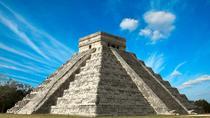 CHICHEN ITZA CLASSIC FROM CANCUN, Cancun, Cultural Tours