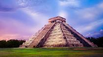 CHICHEN ITZA PLUS FROM PLAYA DEL CARMEN, Playa del Carmen, Cultural Tours