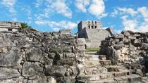 Half-Day Tour to Tulum from Cancun, Cancun, Cultural Tours