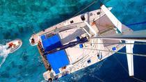 Isla Mujeres Island Catamaran from Cancun