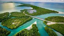 SIAN KAAN BIOSPHERE RESERVE TOUR FROM CANCUN, Cancun, Cultural Tours