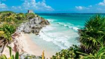 TULUM AND CENOTE TOUR FROM CANCUN, Cancun, Cultural Tours