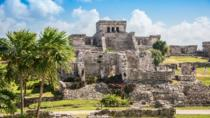 TULUM AND CENOTE TOUR FROM PLAYA DEL CARMEN, Playa del Carmen, Cultural Tours