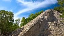 Tulum Coba Cenote from Playa del Carmen, Playa del Carmen, Day Trips
