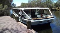 Swan Valley River Cruise and Wine Tasting Day Trip from Perth, Perth, Wine Tasting & Winery Tours