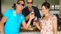 Swan Valley Tour from Perth: Wine, Beer and Chocolate Tastings, Perth