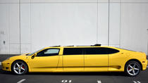 Ferrari Limo Hollywood and Beverly Hills Private Tour, Los Angeles, Private Sightseeing Tours